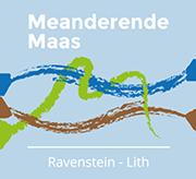 Meandere maas - Logo